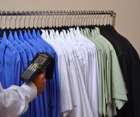 RFID Uniform Management