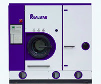 Drycleaning Equipment