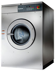 Cabinet Washer Extractors Photo