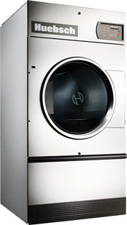 Commercial Tumble Dryers Photo